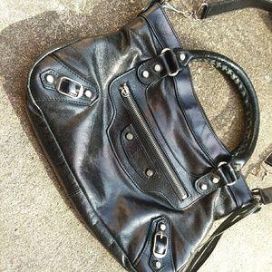 Balenciaga Paris Handbag